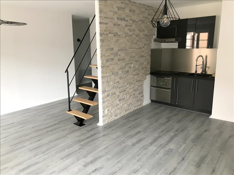 Sale apartment Albi 179000€ - Picture 3