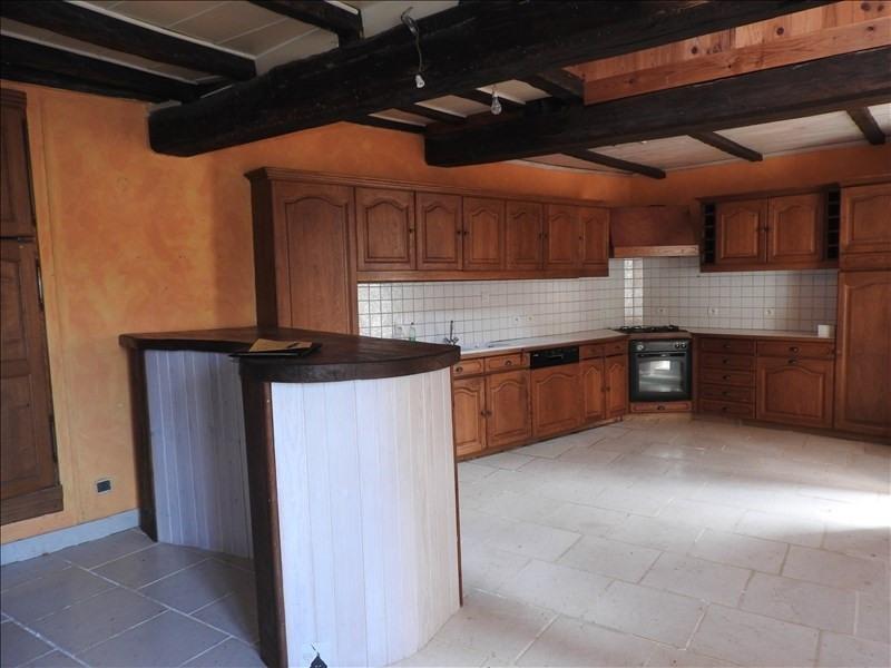 Sale house / villa A 10 mn de chatillon s/s 95000€ - Picture 3