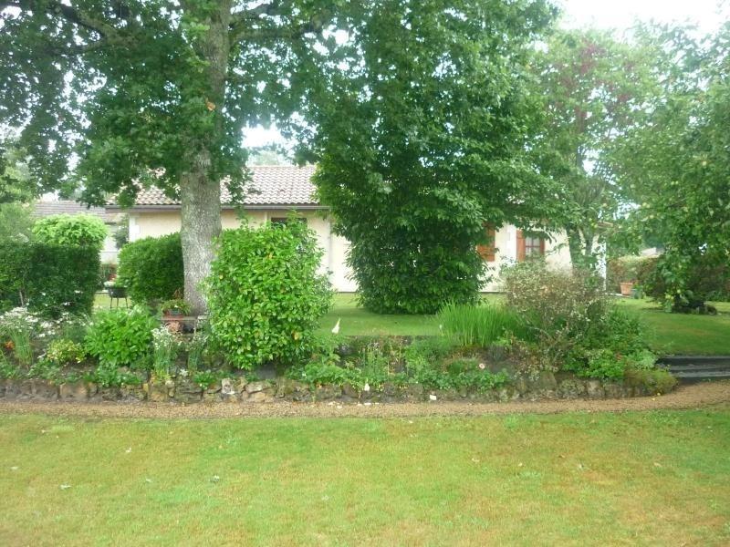 Vente maison / villa Trensacq 157000€ - Photo 9