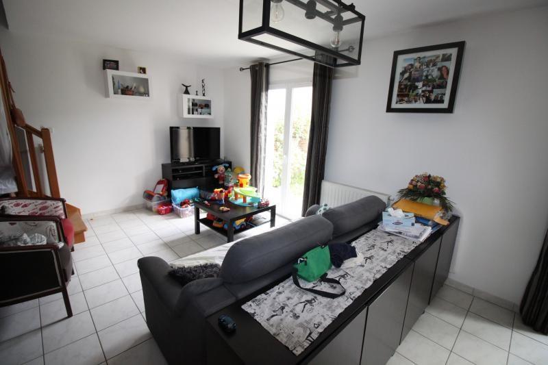 Vente maison / villa La tour du pin 182000€ - Photo 4