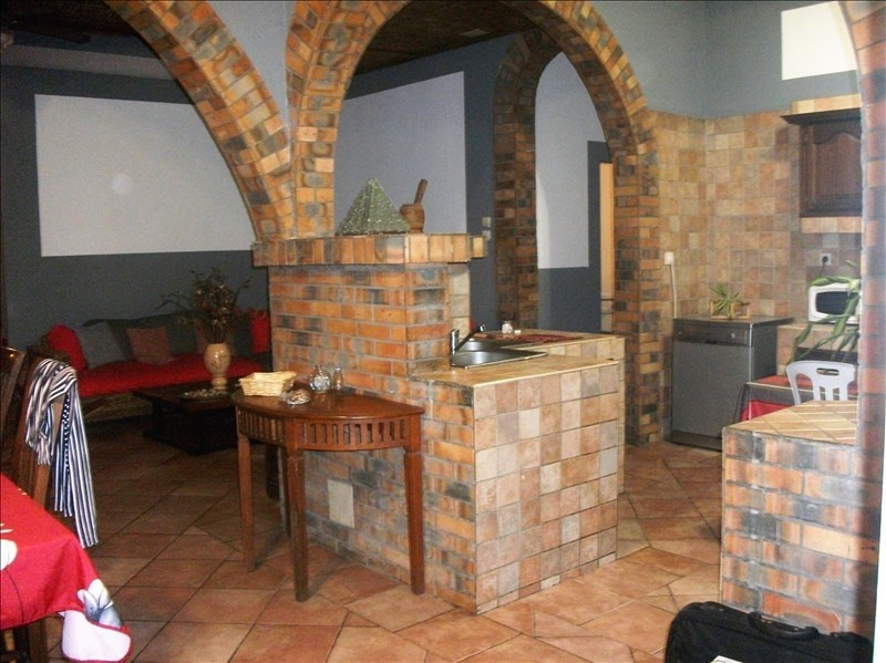 Investment property building St paul 693 000€ - Picture 3