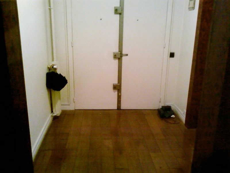Rental apartment Paris 16ème 2830€ CC - Picture 3
