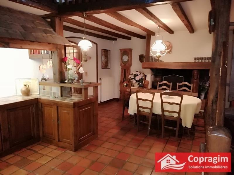 Sale house / villa Cannes ecluse 320000€ - Picture 6