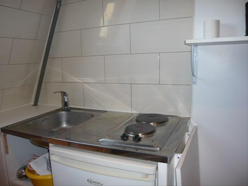 Rental apartment Paris 17ème 400€ CC - Picture 5