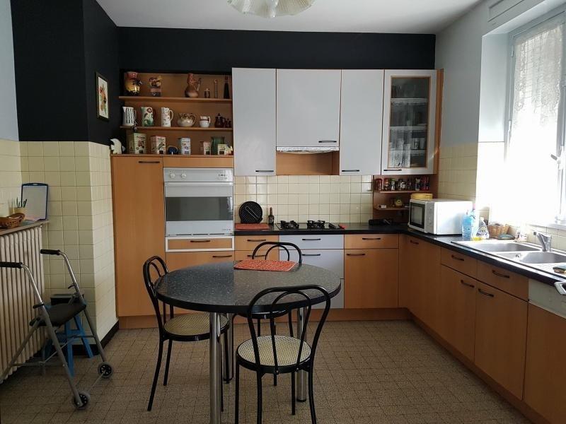 Vente maison / villa Carmaux 118000€ - Photo 2