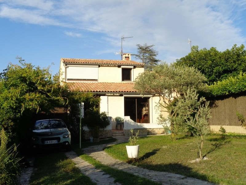Vente maison / villa Simiane collongue 483000€ - Photo 1
