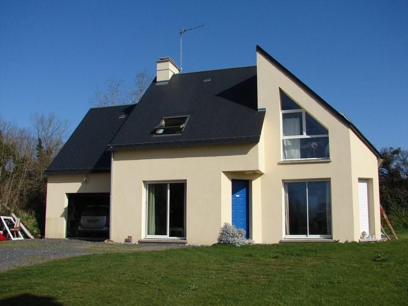 Verhuren  huis Blainville sur mer 770€ CC - Foto 1