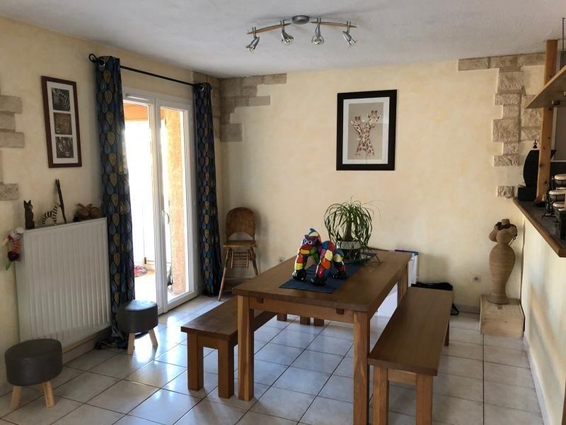 Vente maison / villa Luzinay 350000€ - Photo 5