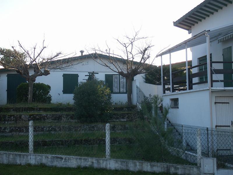 Vacation rental house / villa Mimizan plage 310€ - Picture 8