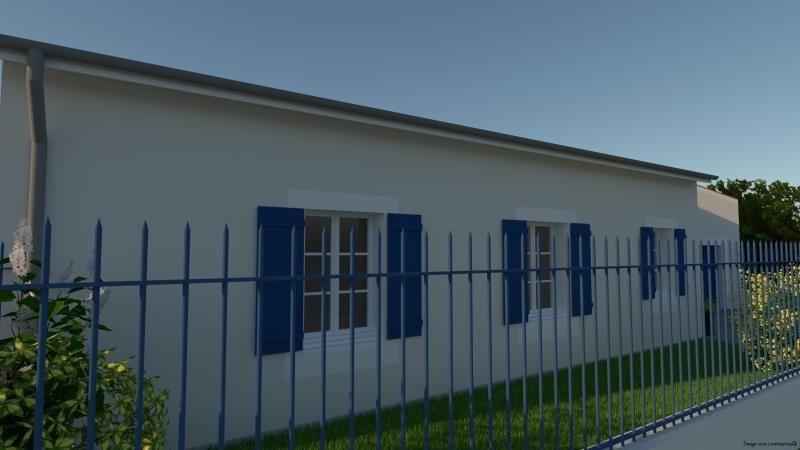 Sale house / villa Chatelaillon plage 467250€ - Picture 2