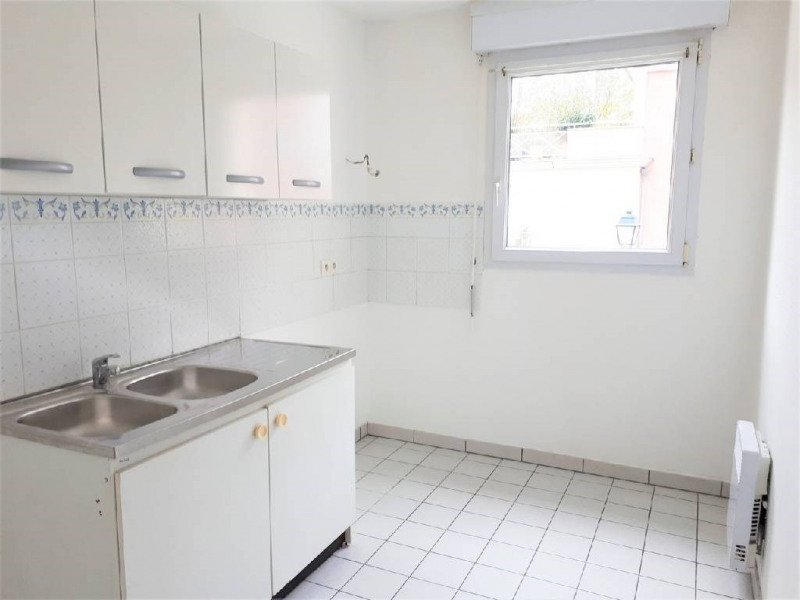 Rental apartment Meaux 740€ CC - Picture 4