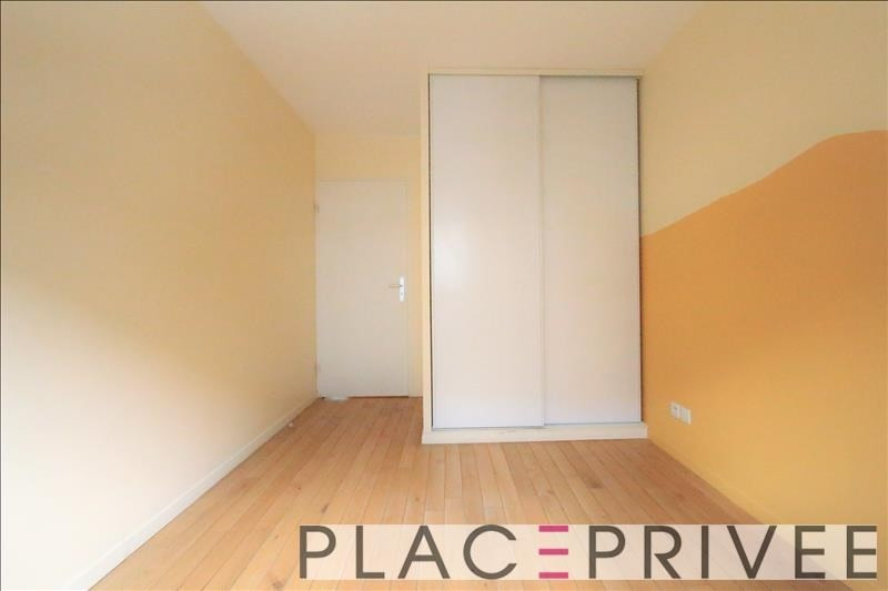 Sale apartment Nancy 224 000€ - Picture 2