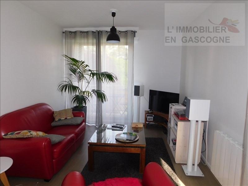 Verkoop  appartement Auch 129000€ - Foto 3