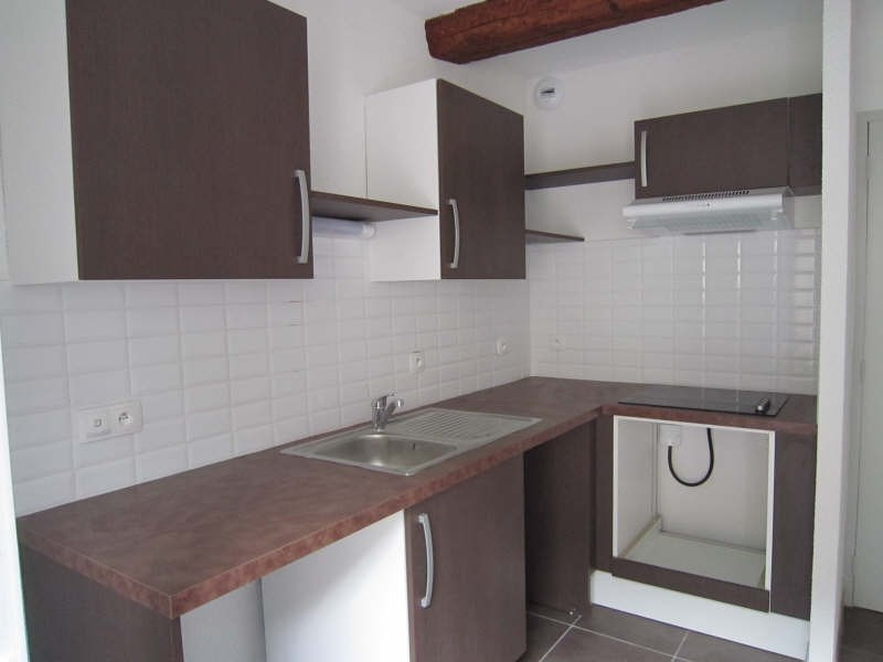 Rental apartment Carcassonne 490€ CC - Picture 5