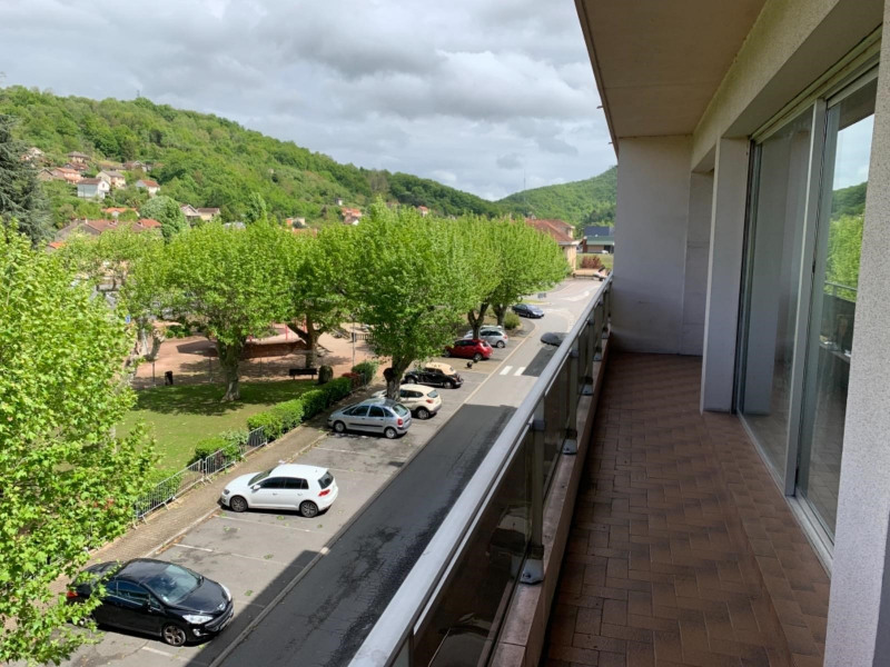 Sale apartment Decazeville 98 160€ - Picture 6