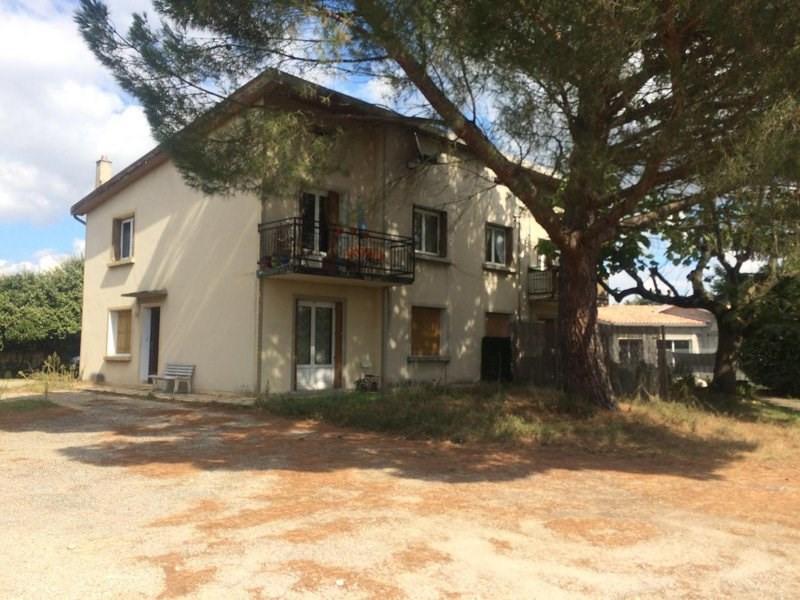 Vente immeuble Roussillon 379000€ - Photo 1