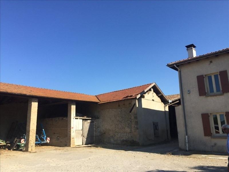Sale house / villa Albon 175000€ - Picture 2