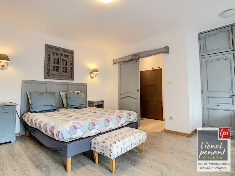 Deluxe sale house / villa Pernes les fontaines 1150000€ - Picture 16