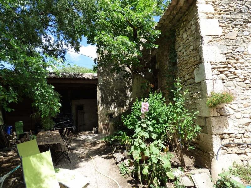 Immobile residenziali di prestigio casa Uzes 490000€ - Fotografia 4