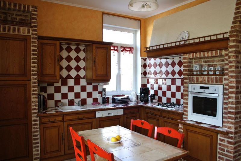 Sale house / villa Aire sur la lys 218925€ - Picture 2