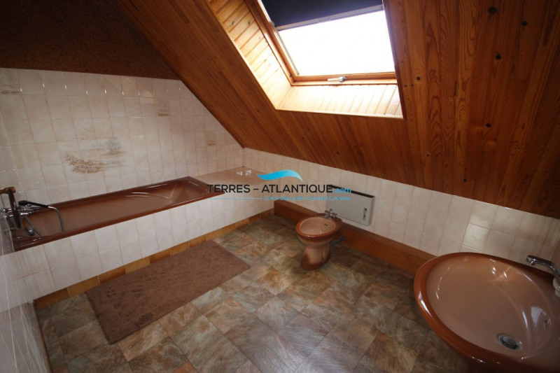 Vente maison / villa Bannalec 194000€ - Photo 9