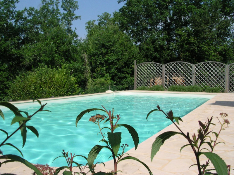 Sale house / villa Saint-chamassy 530000€ - Picture 6
