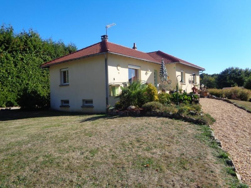 Sale house / villa Verneuil sur vienne 219000€ - Picture 1