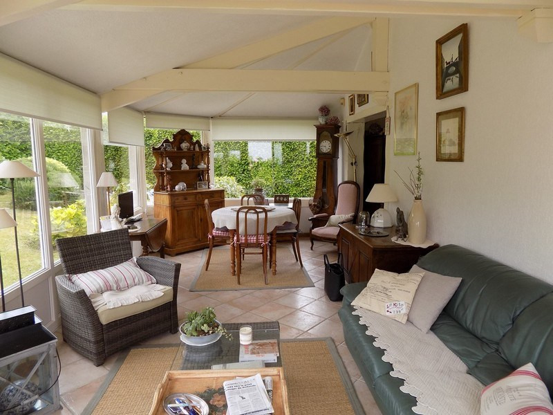 Vente maison / villa Touques 420000€ - Photo 3