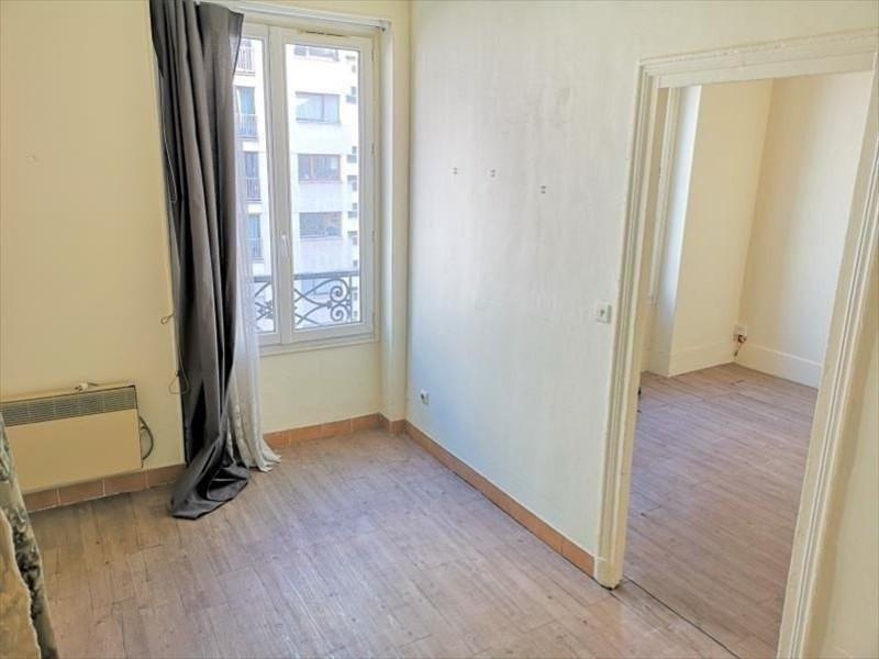 Vente appartement Paris 15ème 415000€ - Photo 3