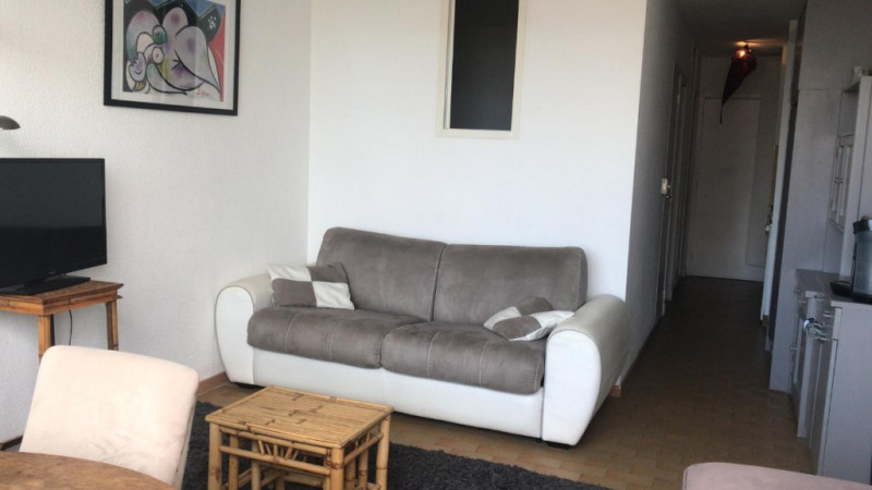 Sale apartment La grande motte 162 000€ - Picture 3
