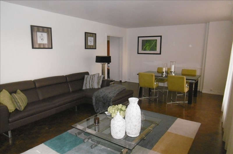 Sale apartment St maur des fosses 378 000€ - Picture 2