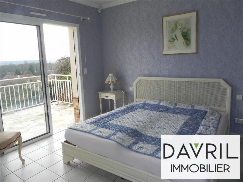 Sale house / villa Andresy 648000€ - Picture 8