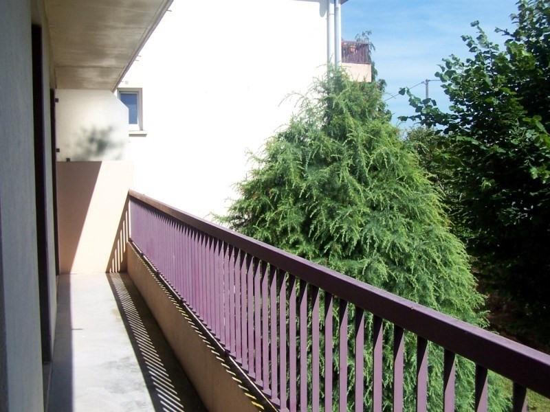 Rental apartment Rodez 403€ CC - Picture 4