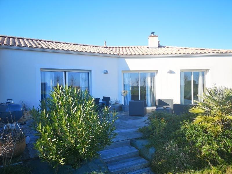 Vente maison / villa L aiguillon sur mer 338250€ - Photo 9