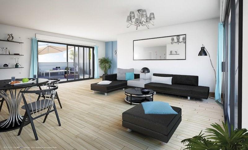 Produit d'investissement appartement Bezons 177000€ - Photo 2