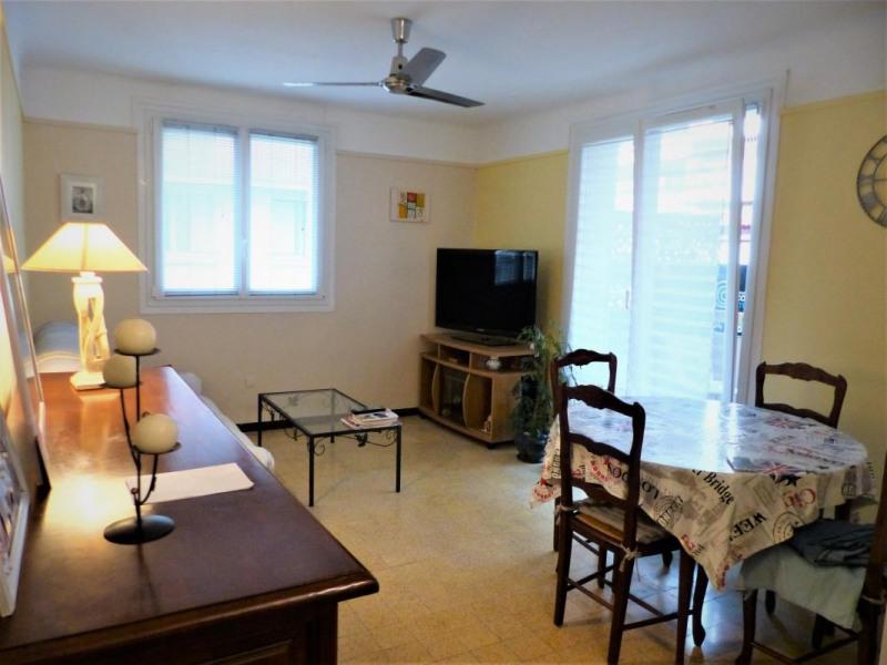 Vente appartement Marseille 4ème 142000€ - Photo 1