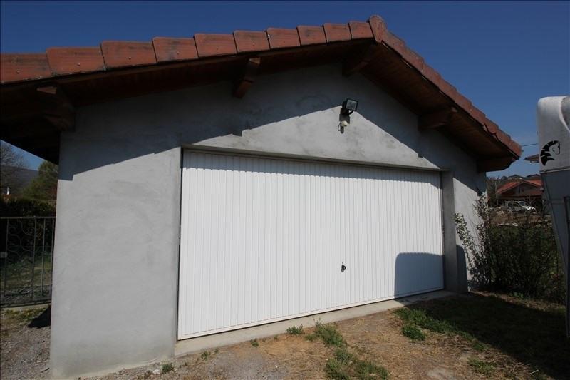 Produit d'investissement maison / villa Arthaz pont notre dame 530000€ - Photo 8