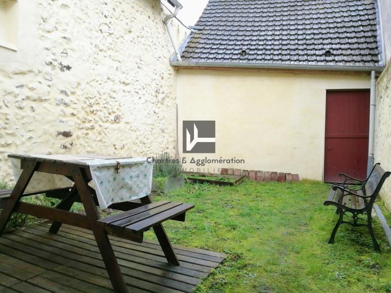 Vente maison / villa Courville sur eure 121300€ - Photo 7