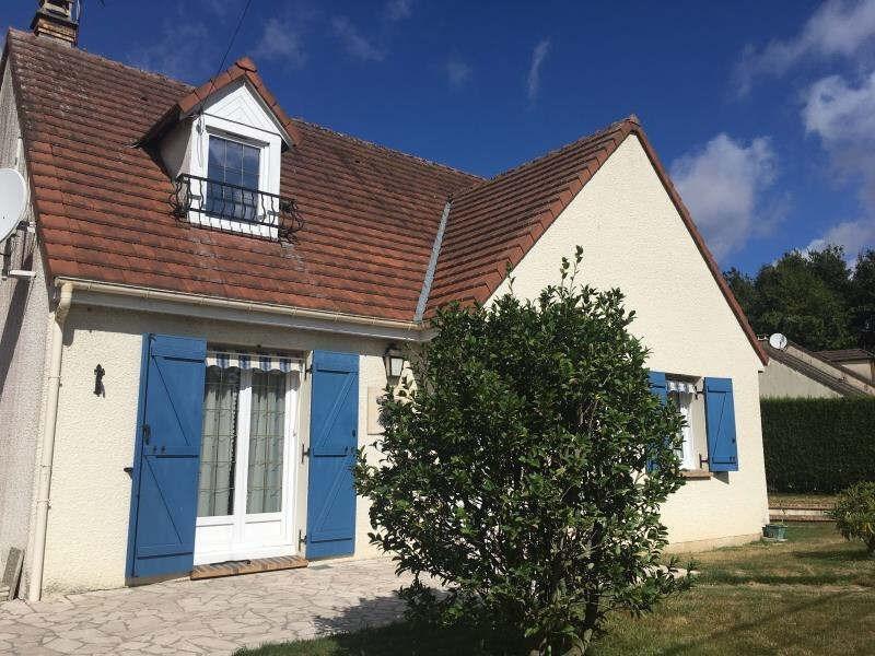 Sale house / villa Chars 236000€ - Picture 2