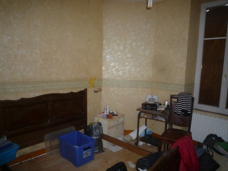 Vente maison / villa Pamproux 90 100€ - Photo 8