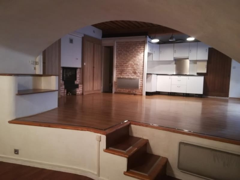 Vente appartement Lyon 4ème 200 000€ - Photo 1