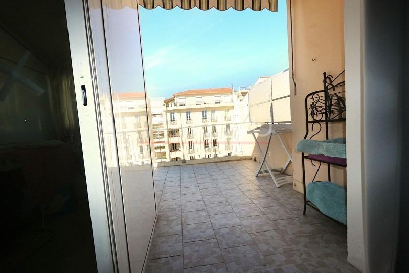 Vente appartement Juan-les-pins 235000€ - Photo 6