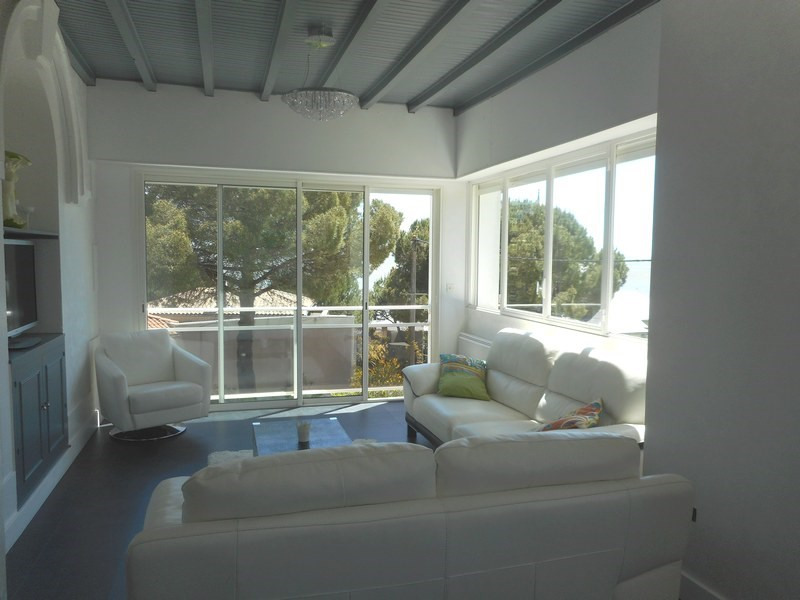Location vacances appartement Saint-palais-sur-mer 625€ - Photo 4
