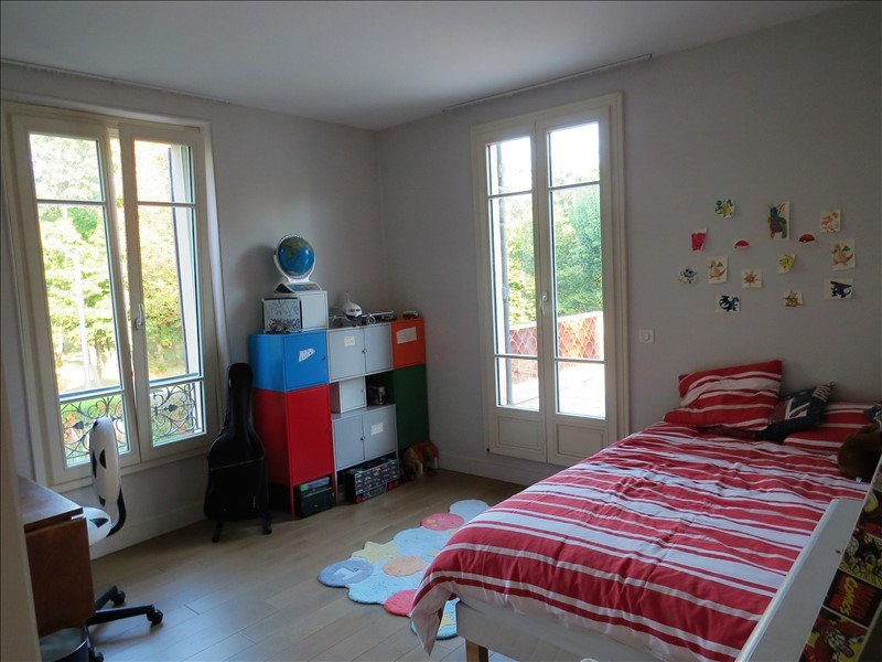 Location maison / villa Maisons laffitte 4 000€ CC - Photo 10