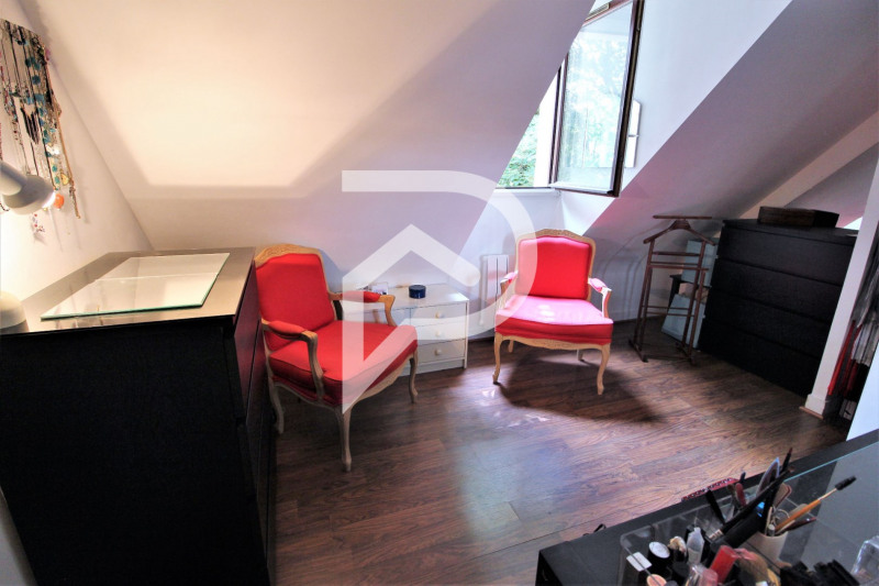Vente maison / villa Montlignon 575 000€ - Photo 7
