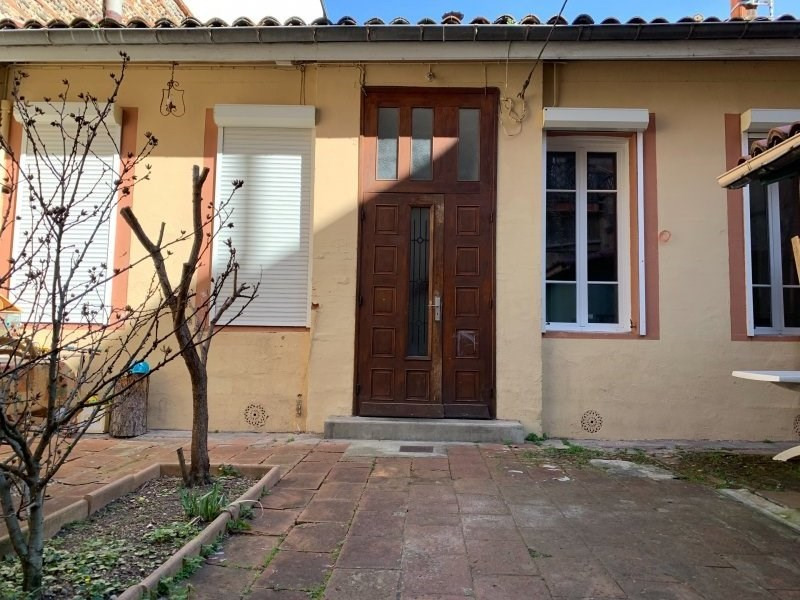 Vente maison / villa Toulouse 356 500€ - Photo 1