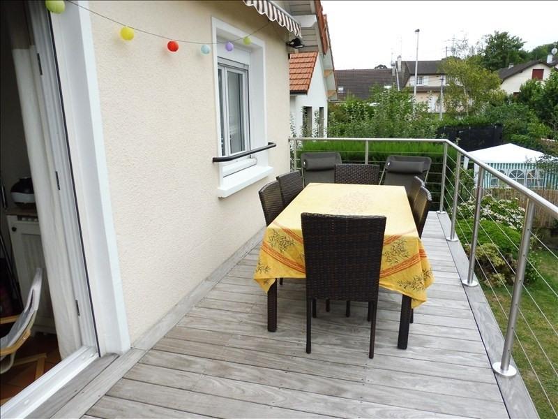 Sale house / villa Villemomble 450000€ - Picture 10