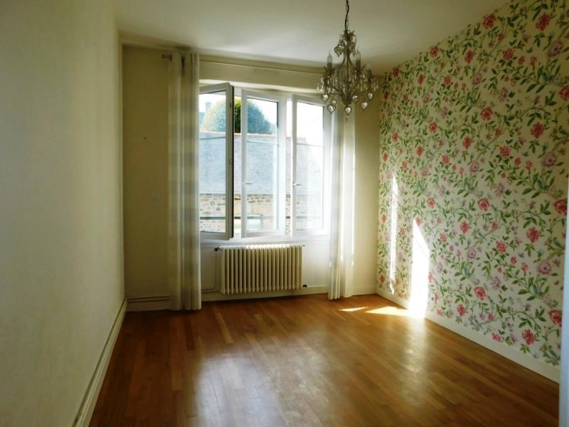 Sale apartment Fougeres 187 200€ - Picture 5