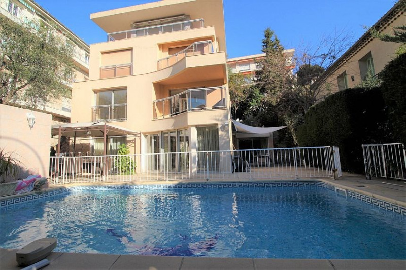 Deluxe sale house / villa Nice 1 200 000€ - Picture 1