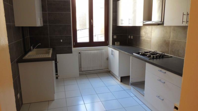 Rental apartment Strasbourg 1320€ CC - Picture 3